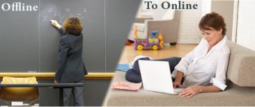 Offline-to-Online